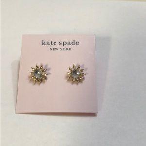 Kate spade New York earrings